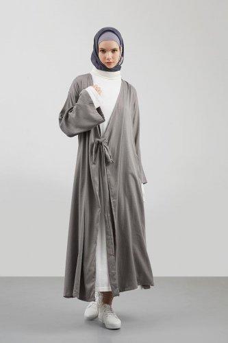 9 Model Baju Gamis 2018 Terbaru yang Bakal Bikin Penampilan Muslimah ... e05a35ddf3