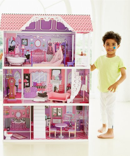 Rekomendasi 10 Mainan Anak Perempuan Yang Paling Pas Untuk Menunjang Pertumbuhan