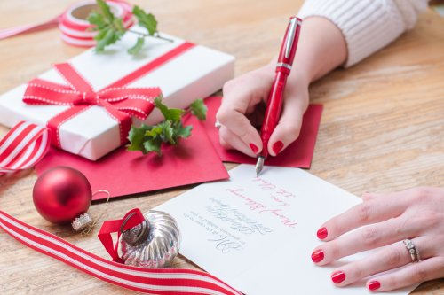 社会人の彼氏に喜ばれるクリスマスメッセージ!気持ちが伝わる