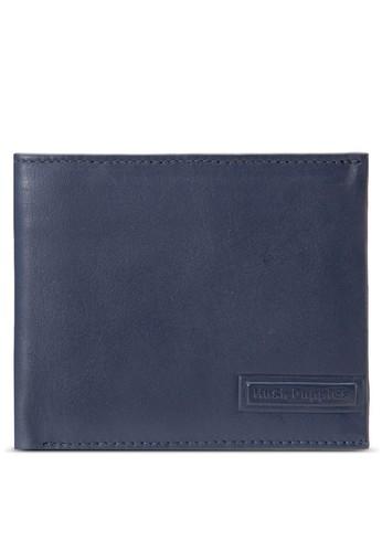 Glazed Billfold. Sumber gambar zalora.co.id. Dompet Hush Puppies Glazed  Billfold adalah dompet dengan bahan kulit ... 0546a99040