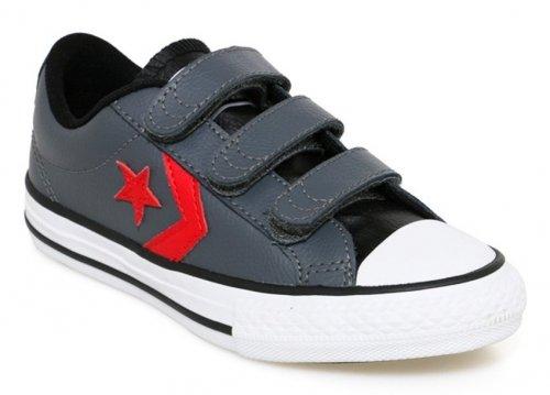 Tampilan Kamu Akan Makin Keren Dengan Memakai Sepatu 10 Converse