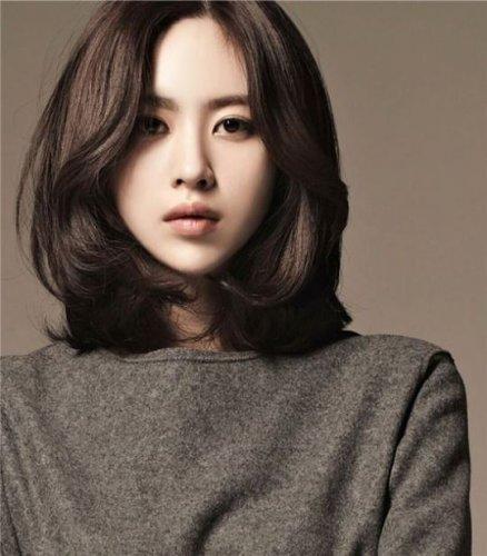 Ingin Tampil Segar Dan Menawan Dengan Potongan Rambut Baru Intip 10 Gaya Rambut Ala Korea Di Sini