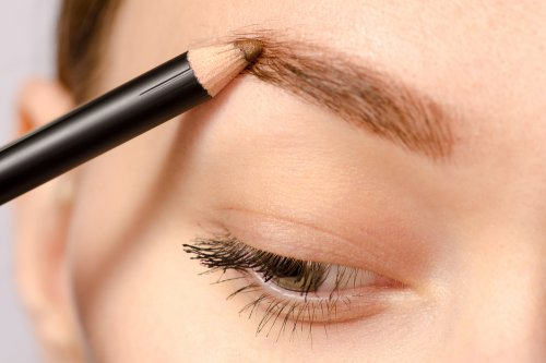 5 Rekomendasi Produk Makeup Alis Dan 5 Cara Membuat Alis Untuk Pemula 2018