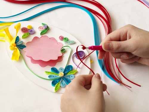 10 Superb Quilling Gifts for Boyfriend and Useful Tips on