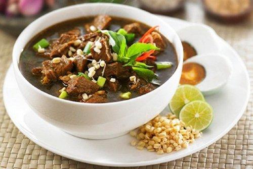 Butuh Kehangatan Cicipi 12 Makanan Berkuah Yang Sedap Ini