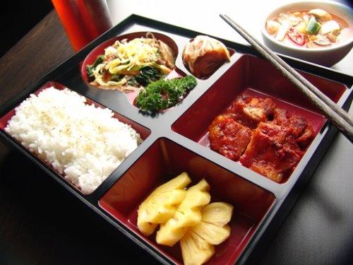 Ragam Makanan Makanan Khas Korea Halal