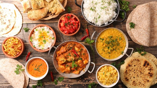 Add a Few New Dishes to Your Repertoire! Savour a Healthy and Tasty Lunch Every Day With These 10 Indian Lunch Recipes (2019)