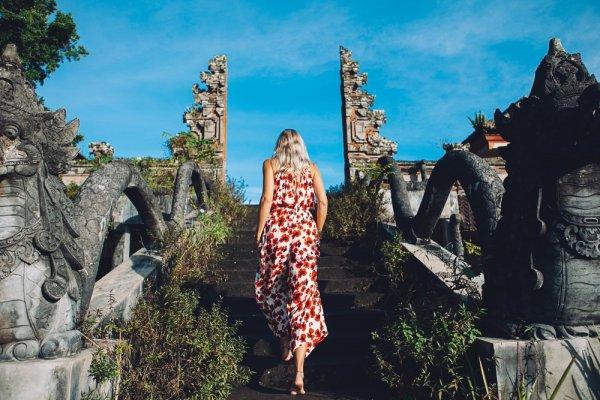 Mau Liburan Hemat Saat Di Bali 8 Rekomendasi Penginapan Murah Bawah Rp 300 Ribu Ini Siap