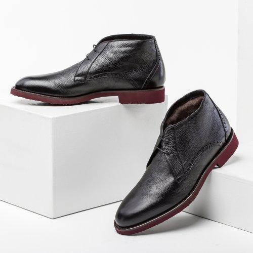 Yuk, Tampil Mewah dengan 9 Rekomendasi Sepatu Kulit Pria Terbaru (2019)