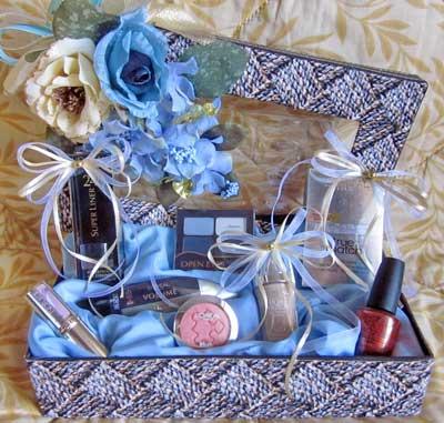 Lengkapi Momen Pernikahanmu dengan 7 Rekomendasi Paket Kosmetik untuk Seserahan/Hantaran dari Berbagai Brand Kecantikan