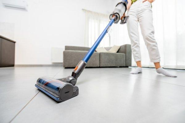 Rumah Lebih Cepat Bersih dengan 10 Rekomendasi Vacuum Cleaner (2020)