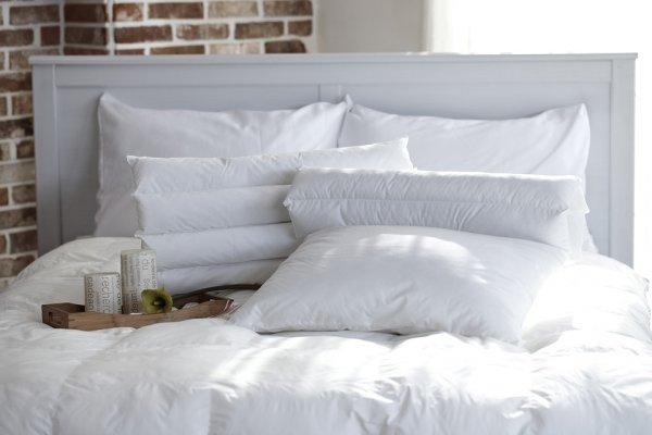9 Rekomendasi Bantal Silikon untuk Tidur yang Berkualitas, Sehat ...