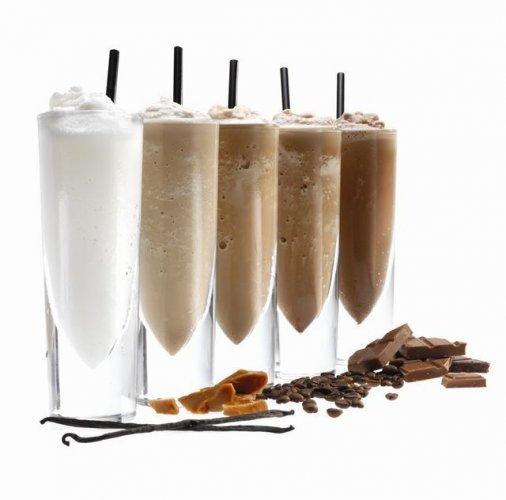 14+ Minuman Frappe Segar Siap Cerahkan Hari Kamu. Mudah Dibuat Sendiri di Rumah Loh!