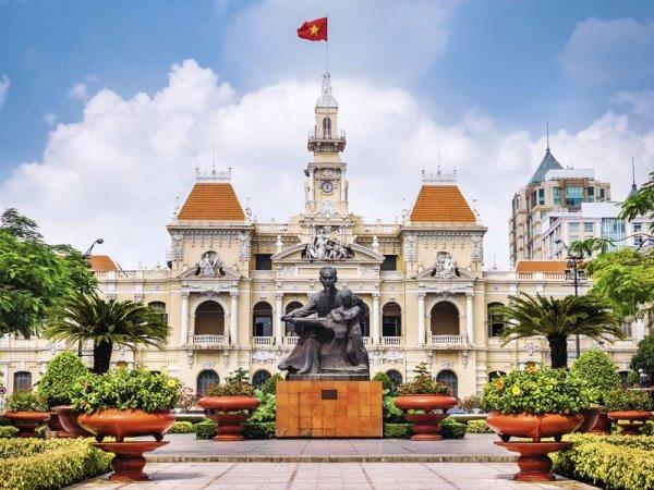 Liburan ke Vietnam? 10 Tempat Wisata di Ho Chi Minh Ini Wajib Kamu Kunjungi