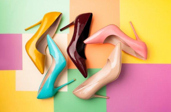Yuk, Kenali 7 Tips dan Rekomendasi Jenis Sepatu yang Nyaman Dipakai