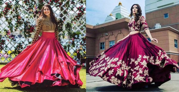 Every Indian Girl Loves Her Lehenga(2019): This List of Lehengas Available On Flipkart and Some Tips That'll Be Handy for Dressy Occasions Will Help You Get Over All Your Lehenga Fears.