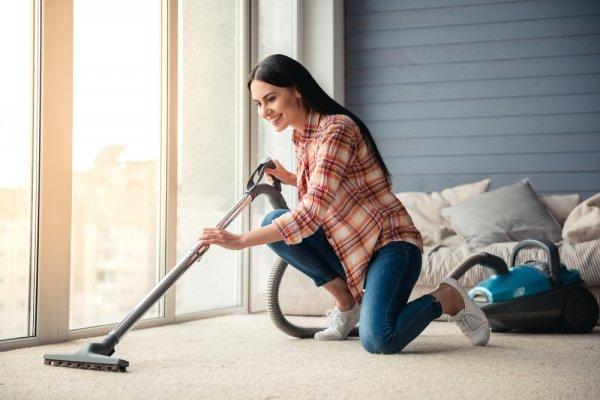 Mau Rumah Bebas Debu? 10 Rekomendasi Vacuum Cleaner di Bawah 1 Juta Rupiah Ini Siap Membuat Rumah Semakin Bersih