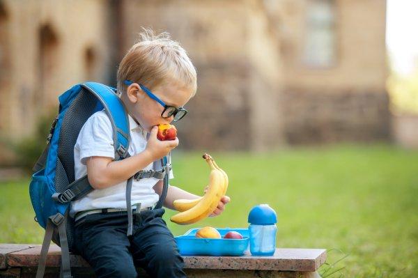 10 Rekomendasi Resep Jajanan yang Enak dan Bergizi untuk Anak Sekolah (2018)