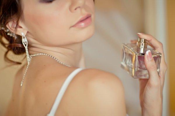 Percaya Diri Dan Segar Saat Beraktivitas Dengan 10 Pilihan Parfum Wanita Best Seller (2018)