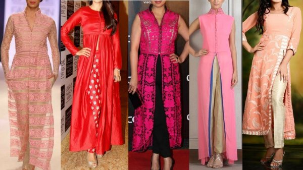 Update Your Kurti Collection with the Trendiest Designs of 2020: 10 Chic Kurti and Pant Sets for Your Wardrobe!