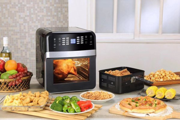 What's the Best Air Fryer to Buy: 4 Amazing Air Fryers You Can Buy in India under Rs. 10,000 (2020)