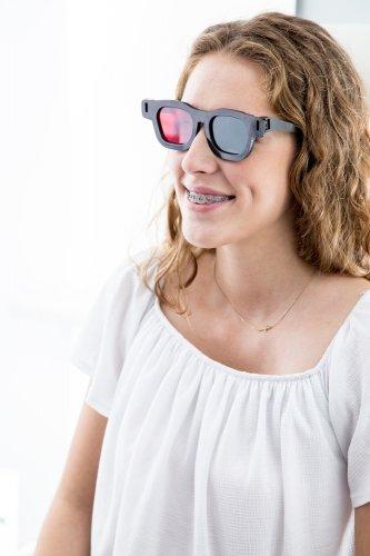 10 Kacamata Terapi Berbagai Fungsi untuk Mata Sehat Kamu