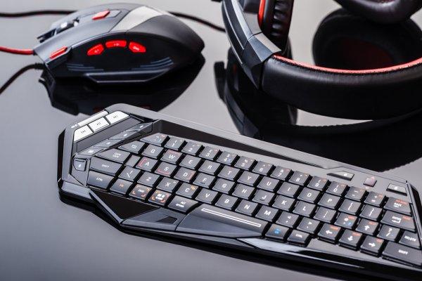 Skill Tetap Terjaga Bersama 11 Mouse Gaming Rp 100 Ribuan Terbaik