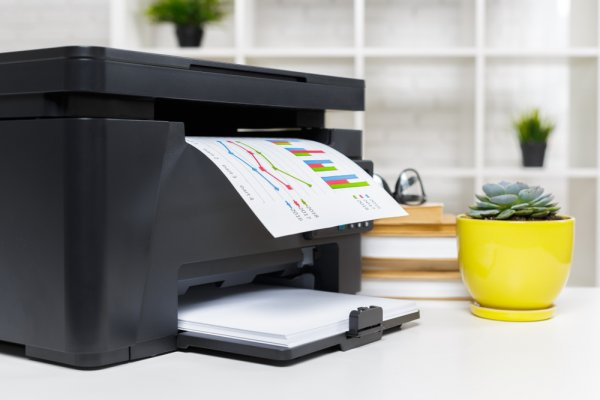 10 Rekomendasi Printer Termurah dan Berkualitas, Mencetak Dokumen Lebih Baik (2020)