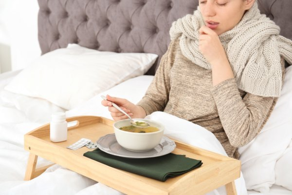 Dying in a Pile of Tissues? No More! 10 Best Soup for Cold and Cough That Is Perfect to Boost Immunity and Get Relieved  from Cold and Runny Nose in No Time (2021)