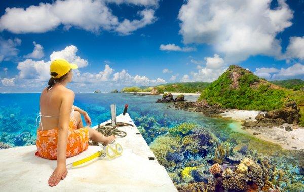 10 Surga Bawah Laut Indonesia, Destinasi Cantik untuk Liburan Tak Terlupakan