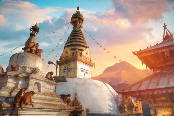 Navigate the Chaotic but Charming Capital of Nepal with Ease with This List of 10 Best Places to Visit in Kathmandu