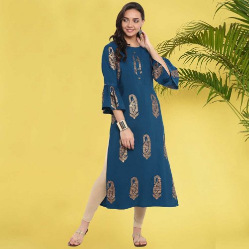 The Best W Kurtis of 2019: End Your Search for the Most Stylish Ethnic Kurtis with Our Handpicked Selection of the Finest Offerings from W