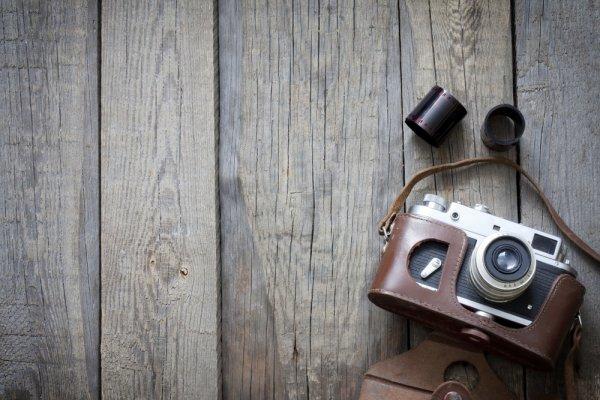 10 Kamera Jaman Dulu yang Masih Banyak Peminat hingga Sekarang!