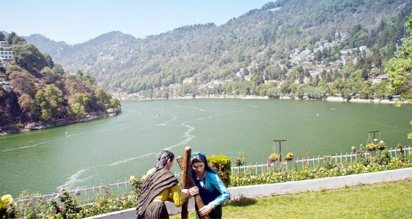 If You are Looking for a Relaxing Getaway Where You Can Enjoy Nature's Bounty, Nainital is the Place to Go To. Here are Top 10 Places to Visit in Nainital