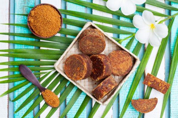 Ganti Gula Pasir dengan 10 Rekomendasi Gula Aren yang Kaya Nutrisi dan Baik untuk Tubuh (2020)