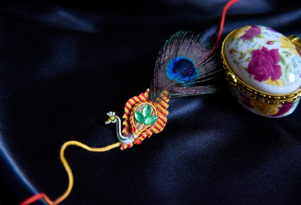 A Step-by-Step Guide to Making Rakhis: 10 Ideas for Handmade Rakhis, Envelopes and Thalis