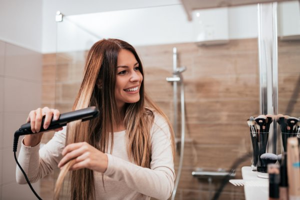 You Don't Need to Shell Out Thousands on Getting Your Hair Done at Fancy Salons! 10 Best Hair Straighteners on Amazon For All Kinds of Hair (2020)