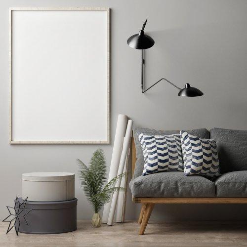 Ini Dia Frame Foto Gantung untuk Dekorasi Rumah yang Lebih Menarik (2020)