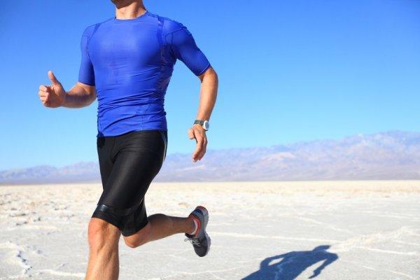 Nyaman dan Tetap Trendi Saat Olahraga Lari dengan 12+ Celana Lari Keren Berikut Ini