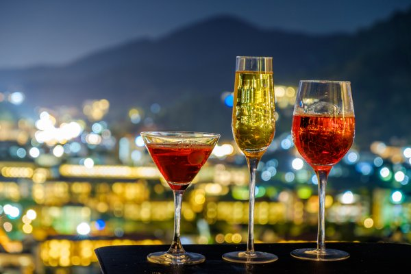 There's More to Cocktail than Just the Drink! Here is All You Need to Know about Cocktail Glasses (2020)