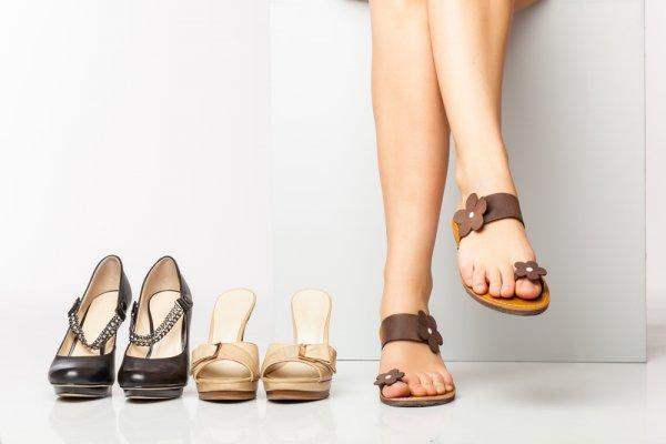 7 Pilihan Sepatu Wanita Murah Kualitas Oke Plus Rekomendasi Tempat Mendapatkannya