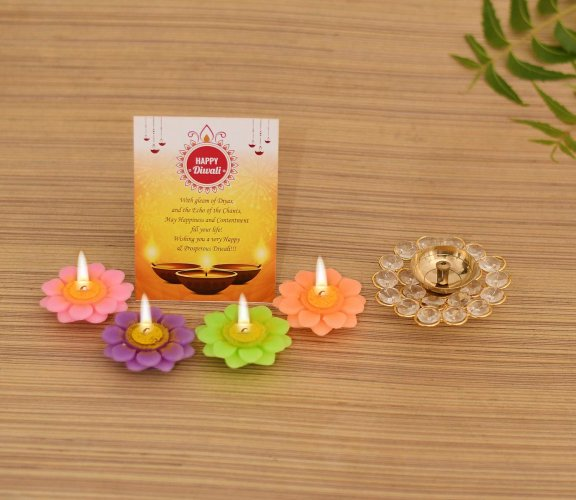 Don't Overspend on Diwali Gifts: Celebrate the Festival of Lights with the Best Pocket-Friendly Diwali Gifts Under 4000 to Express Your Warmth and Caring to Family and Loved Ones (2021)