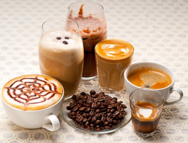 Enjoy Your Cup of Coffee Even More: Check out Your Ultimate Guide of the Different Types of Coffee Drinks, Plus Important Do's and Don'ts for Preparing That Perfect Cup of Coffee (2021)
