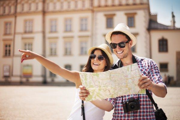 Mimpi Ingin Liburan Gratis? Ini Dia 7 Cara Jitu agar Bisa Berlibur Secara Gratis ke Tempat-tempat Wisata Favorit!