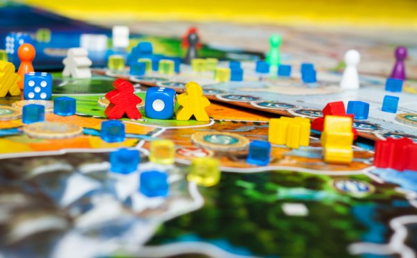 Board Games are a Fun, Interactive Way to Get the Family Together in the  Smartphone Era: 10 Board Games for Kids that are Enjoyable and Will Help in Developing Your Little One's Skills (2020)