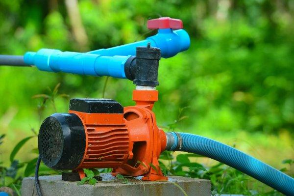 10 Rekomendasi Mesin Pompa Air Berkualitas untuk Memperlancar Suplai Air Bersih