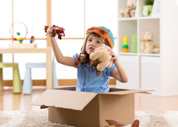 Rekomendasi 10+ Mainan Anak Perempuan yang Paling Pas untuk Menunjang Pertumbuhan