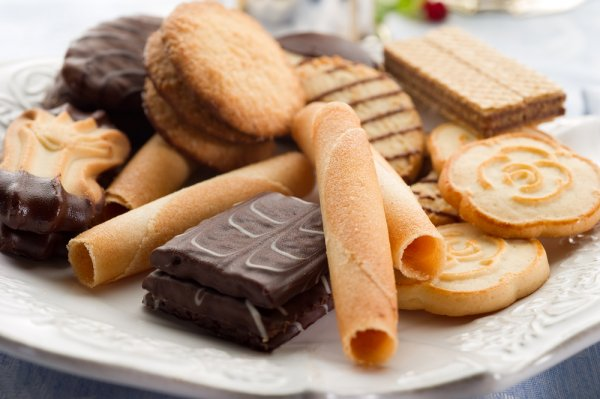 Pencinta Snack Pasti Selalu Suka dengan 11 Rekomendasi Snack Nissin yang Lezat Ini (2019)