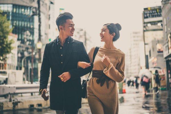Yuk, Intip Kekompakan 13 Pasangan Ini Dalam Berbusana yang Bisa Jadi Inspirasi