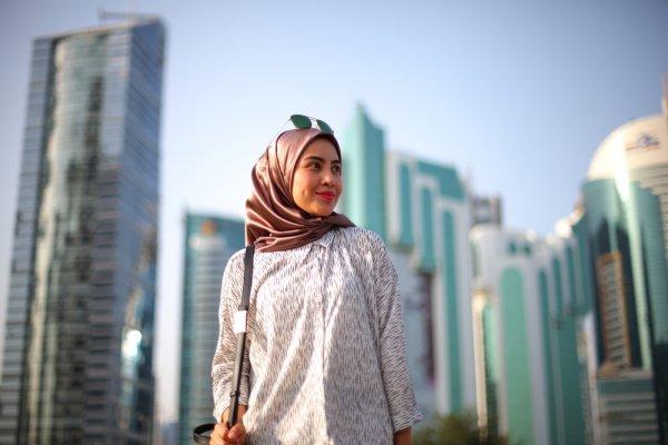 Santai dan Nyaman dengan 10 Rekomendasi Busana Kasual bagi Muslimah dan Tipsnya agar Tetap Fashionable